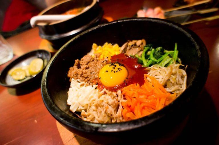岡山市でテイクアウトできる韓国料理店