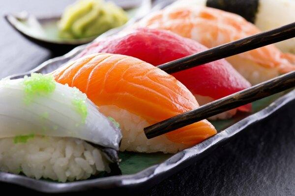 岡山市でテイクアウトできる寿司屋